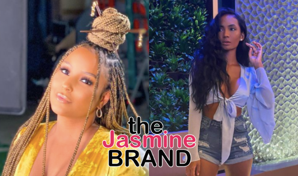 RHOA's Falynn Guobadia Accuses LaToya Ali Of Pretending To Be Sick To Get Out Of Reunion: You Can Stop Faking, I Won't Be There!