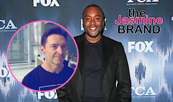 Lee Daniels Says Actor Hugh Jackman Wanted Him To Direct 'Wolverine' Movie After Seeing 'Precious'