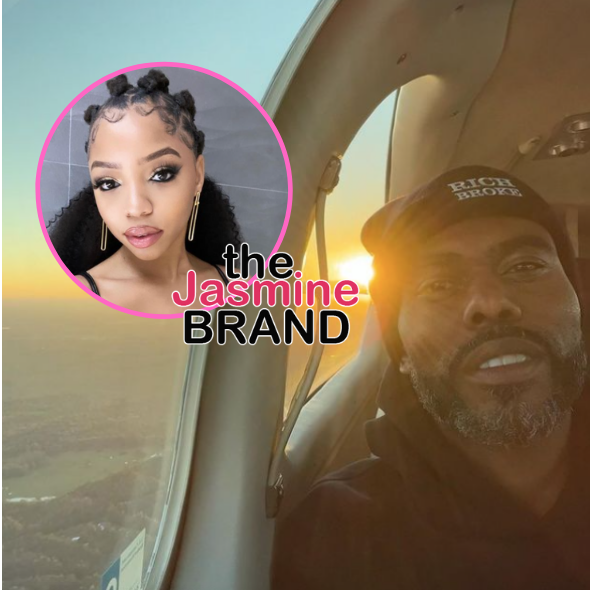 Comedian Lil Duval, 43, Asks 'How Old Is That Chloe Girl Again?' & Fans Have Mixed Reactions