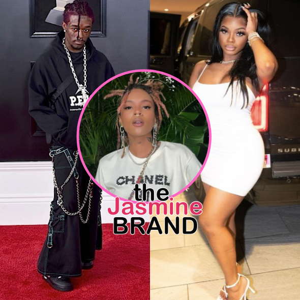 Lil Uzi Vert Declares City Girls' JT Is 'The One' As His Ex Exposes Him With Alleged Screenshot