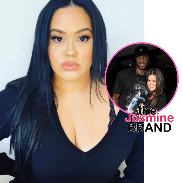 Lamar Odom's Ex Liza Morales Says He Told Her He Was Marrying Khloe Kardashian Over Text: I Deserve More Than That