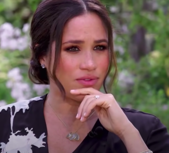 Meghan Markle Reacts After Private Investigator Reveals He Obtained Her & Her Family's Personal Information For A British Tabloid