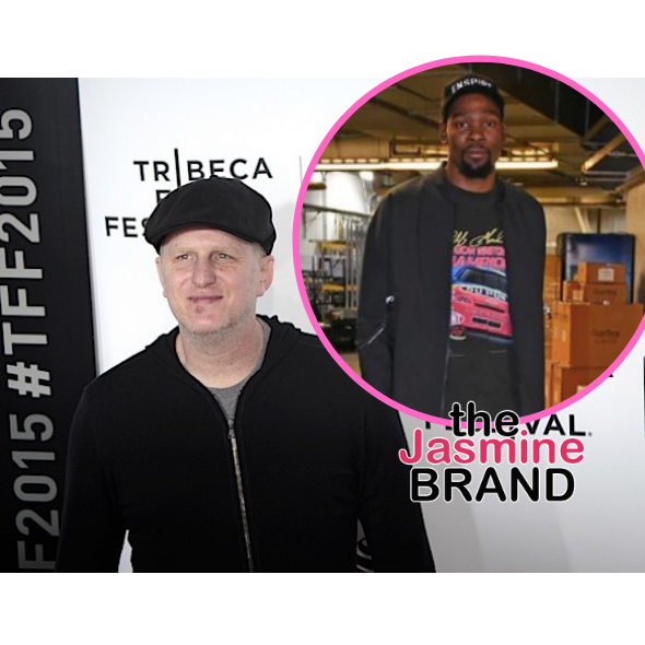 Comedian Michael Rapaport Posts Homophobic, Profanity-Laced Rant From Kevin Durant During Intense Exchange, NBA Star Apologizes: My Bad!