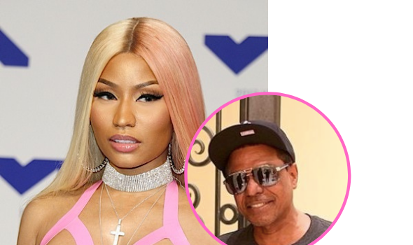 Nicki Minaj Opens Up About The Loss Of Her Father In Heartfelt Message To Fans
