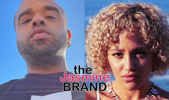 Raz B's Ex-Girlfriend Accuses Him Of Strangling Her: He Said He Was Going To Kill Me + Alleges He Sexually Assaulted Her