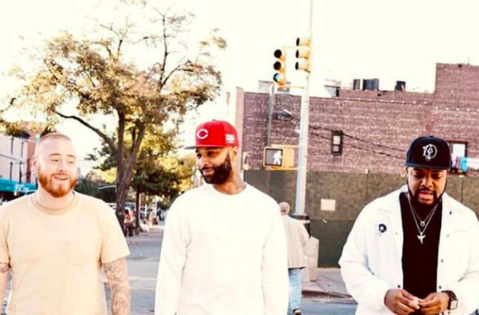 Mal And Rory Of 'The Joe Budden Podcast' Speak Out Following Audio Leak, Joe Budden Responds: If You're Unhappy, You Should Do Something Different