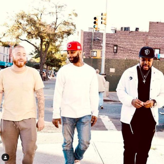Joe Budden Podcast Hosts Rory & Mal Return, Say They Left After Feeling 'Like There Wasn't Any Respect'