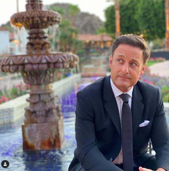 'The Bachelor' Host Chris Harrison Plans On Returning After Stepping Away For His Controversial Comments