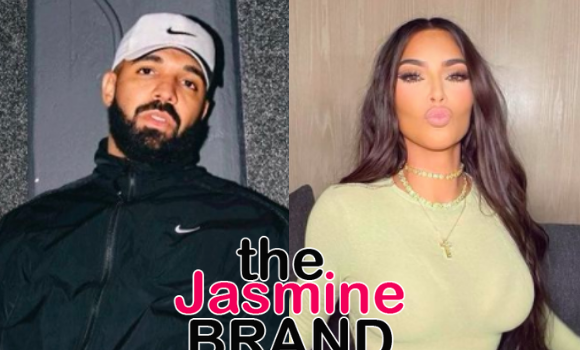 Drake Reportedly Denies Claims That He Wants To Be With Kim Kardashian After Her Divorce