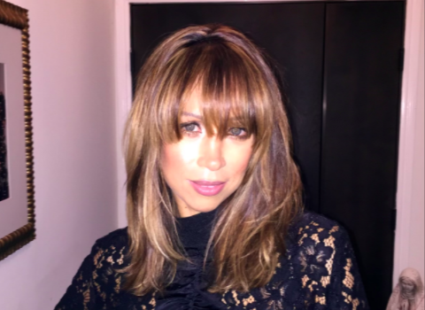 Stacey Dash Apologizes For Past Controversial Comments: They Were Very Arrogant, Prideful & Angry