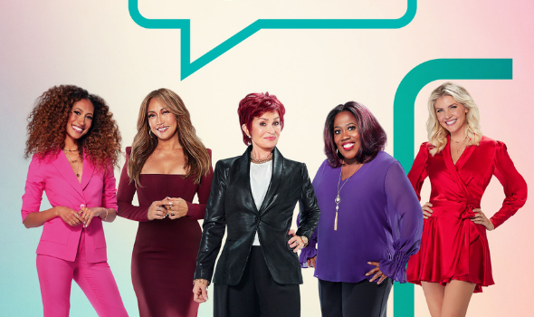 'The Talk' To Return Monday W/ 'Discussion About Race & Healing' After Sharon Osbourne Exit