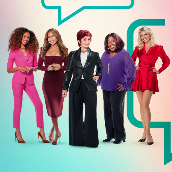 CBS Extends Hiatus For 'The Talk' Again