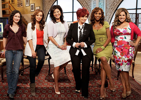 Ex 'The Talk' Host Leah Remini Accuses Sharon Osbourne Of Calling Julie Chen 'Slanty Eyes', Said The Show Should Find 'Another Funny Black Person' Other Than Holly Robinson Peete + CBS Extends Show's Hiatus