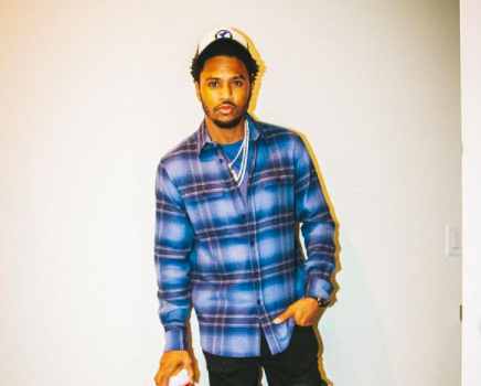 Trey Songz Not Facing Charges After Fighting With Cop During Kansas City Chiefs Game