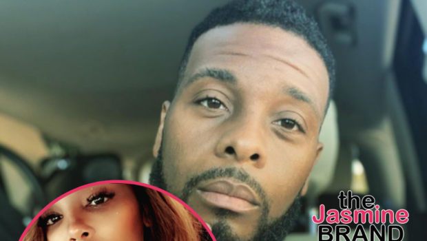 Kel Mitchell's Ex-Wife, Tyisha Hampton, Implies He Abused Her As She Responds To Domestic Violence Order He Filed Against Her
