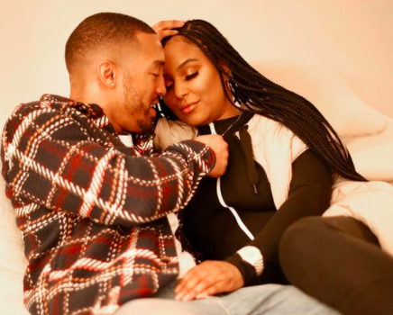 LaToya Ali Denies Dating Her Trainer After Seemingly Going Public W/ Relationship: We're Just Best Friends