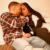 LaToya Ali & Boyfriend, Personal Trainer Von Rhé, Get Close On Social Media