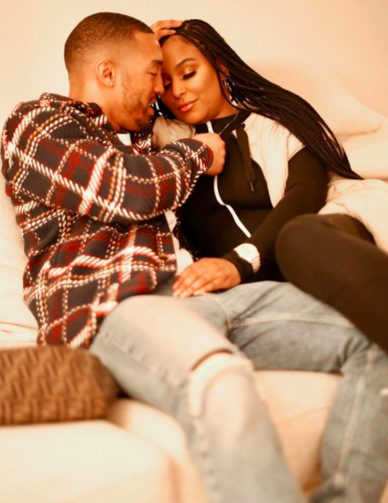 'RHOA' Newcomer LaToya Ali & Boyfriend, Personal Trainer Von Rhé, Get Close On Social Media