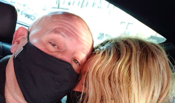 Wendy Williams Spotted On A Date: He's A REAL Gentleman