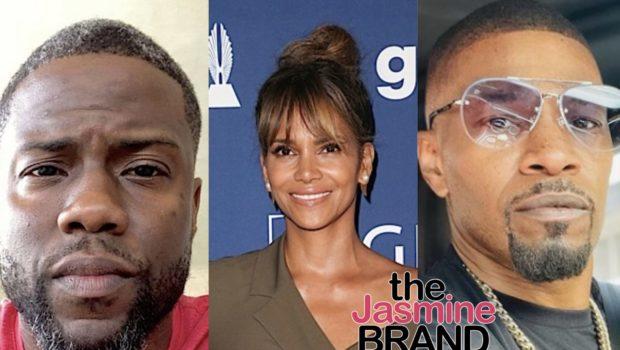 Jamie Foxx, Kevin Hart & Halle Berry Team Up For Docu Celebrating Black Hollywood