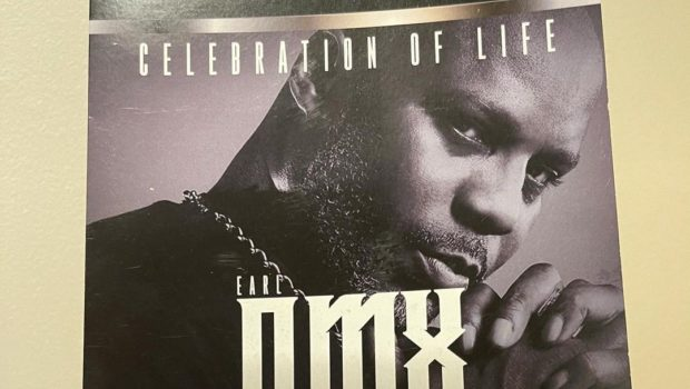 DMX – Family &  Friends Pay Tribute To Rapper At 'Celebration Of Life' Service At The Barclays Center