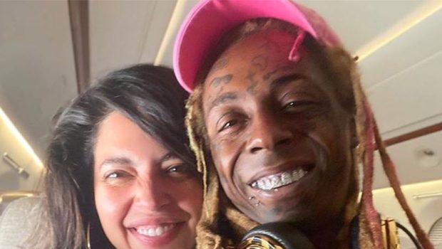 Did Lil Wayne Get Married?
