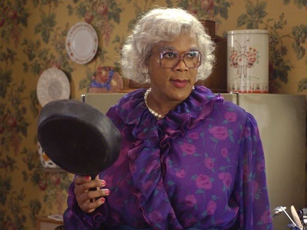 Tyler Perry Lands Madea Prequel Series At Showtime