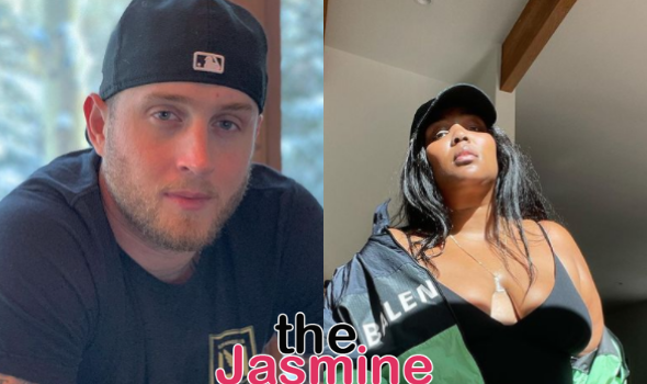 Chet Hanks Shows Interest In Lizzo: I'm Here Baby