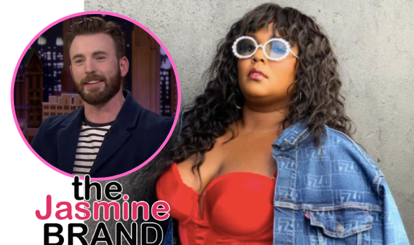 Lizzo Admits To Drunk DMing 'Avengers' Actor Chris Evans, He Responds 'No Shame, I've Done Worse'
