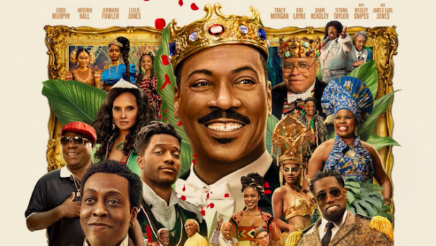 'Coming 2 America' Is Amazon's 1st Project To Lead Streaming Rankings, 1.41 Billion Minutes Were Watched In The 1st Week
