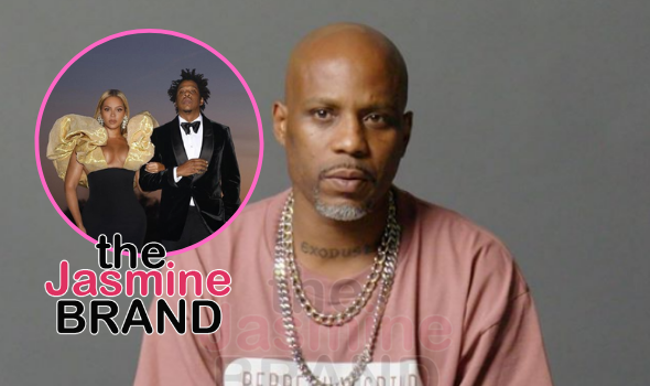 DMX's Family Warns Fans Of Scammers Pretending To Raise Money For His Funeral + Deny Reports Beyonce & Jay-Z Bought His Masters For $10 Million