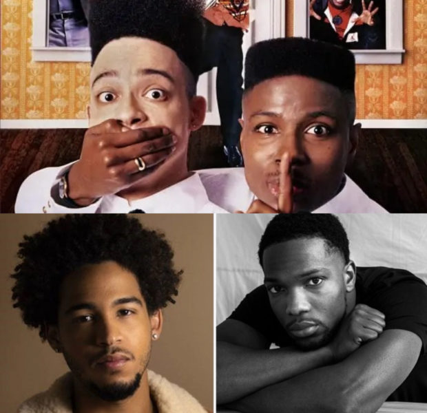 """LeBron James' """"House Party"""" Reboot Looking To Cast Jorge Lendeborg Jr & Tosin Cole As Lead"""