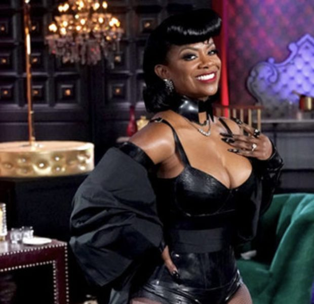 Kandi Burruss Not Happy With 'RHOA' Reunion Photo Bravo Released: Really? That Was The Picture They Chose?