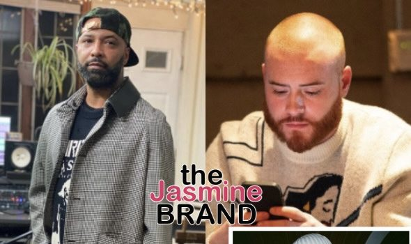 Drake Trolls Rory's Absence From 'The Joe Budden Podcast' [VIDEO]