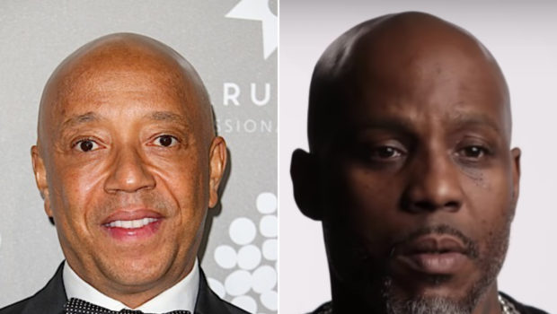 """Russell Simmons Says: """"DMX Saved Def Jam, I Wish We Could Have Saved Him"""""""