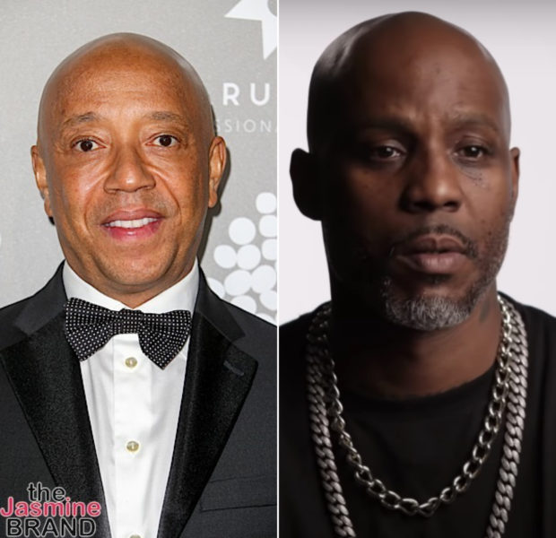 Russell Simmons Receives Criticism For Speaking About Drug Use During Speech At DMX's Funeral Service