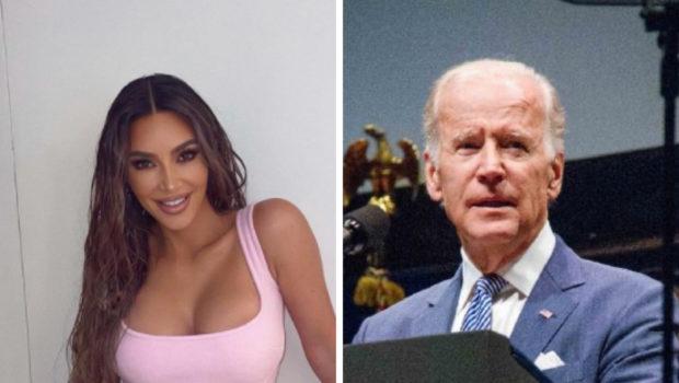 Kim Kardashian Thanks President Joe Biden For Recognizing The Armenian Massacre As Genocide