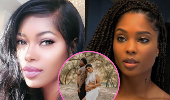 Nick Cannon's Ex Jessica White Doesn't Want To Be Tagged In His Baby News + His Former Girlfriend Lanisha Cole Says She's 'At Peace'