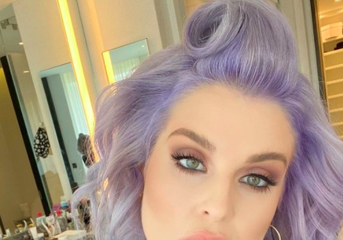 Kelly Osbourne Says She's 'Not Proud Of' Relapse After 4 Years Of Being Sober