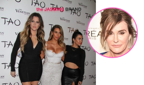 Caitlyn Jenner Reportedly Won't Get Support From Kardashians In Her Race For Governor