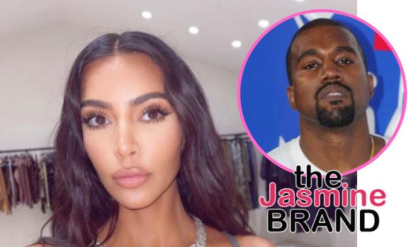 Kim Kardashian West Will Keep Her Married Last Name Amid Kanye West Divorce