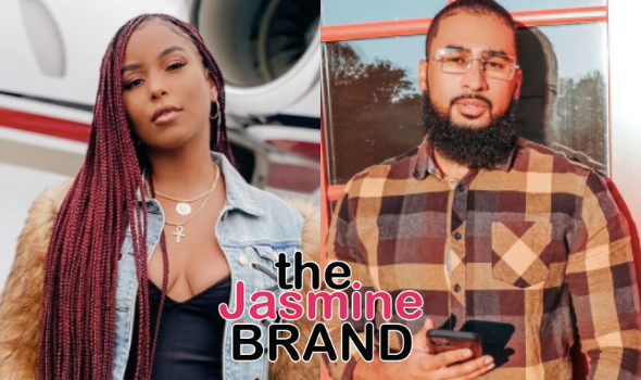 RHOA's LaToya Ali Accuses Estranged Husband Adam Ali Of Choking Her, Posts Text Messages From Him + He Responds Denies Rape & Abuse Claims [VIDEO]