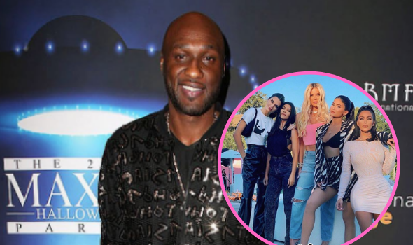 Lamar Odom Says He 'Misses' Kardashians 'Tremendously': Due To My Behavior & Some Bad Decisions, We Don't Really Talk
