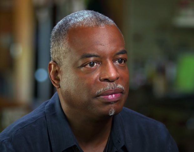 LeVar Burton To Guest Host Jeopardy! After Petition Called For Him To Get Permanent Spot
