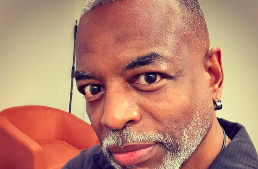 'Reading Rainbow' Legend LeVar Burton Wants To Be New Jepoardy! Host