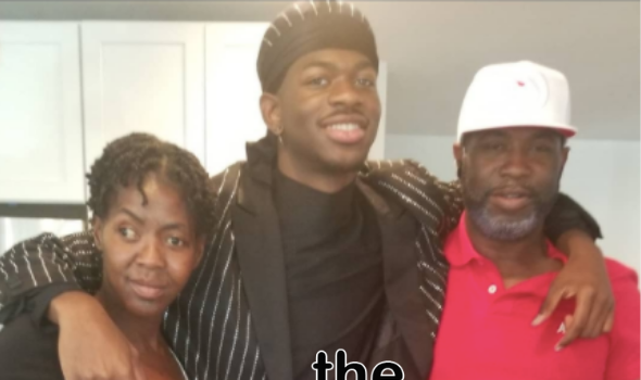 Lil Nas X's Father Defends Rapper Amid Video Of His Mother Begging On The Street: He Goes Through Great Lengths To Make Sure We're Taken Care Of