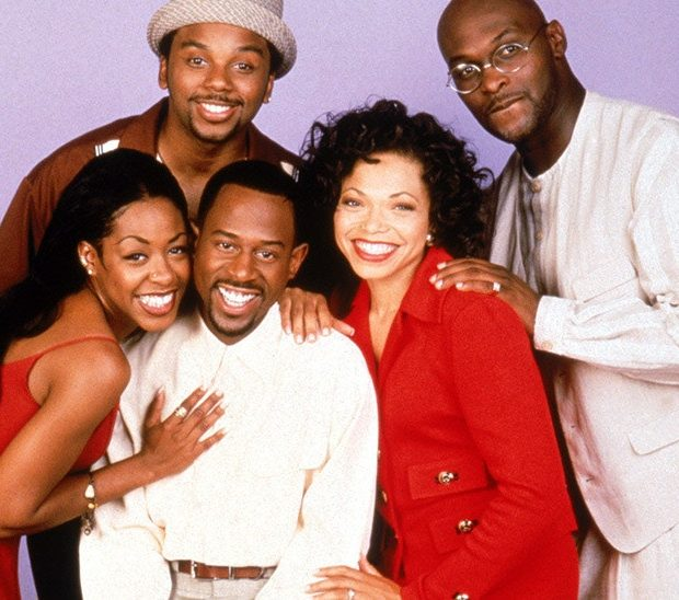 Tisha Campbell & Tichina Arnold Say A 'Martin' Reboot Probably Isn't Happening: Not Unless It's An Animation