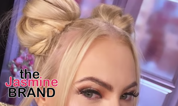 Meghan McCain's Hairstylist Defends Her Unique Looks: I'm Not Telling Her What To Do