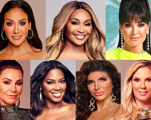 Cynthia Bailey & Kenya Moore To Star In 'Real Housewives' Spinoff With Fellow Bravo Stars