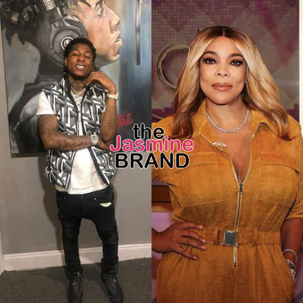 NBA YoungBoy Tells Wendy Williams 'Count Your Blessings' After She Commented On His Arrest